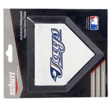 Toronto Blue Jays Authentic Hollywood Pocket Home Plate
