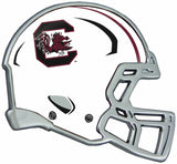 South Carolina Gamecocks Auto Emblem - Helmet