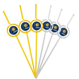 Indiana Pacers Team Sipper Straws