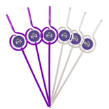 Sacramento Kings Team Sipper Straws