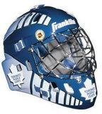 Toronto Maple Leafs Franklin Mini Goalie Mask