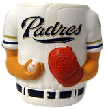 San Diego Padres Jersey Can Cooler