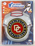 Washington Nationals Jersey Coaster Set
