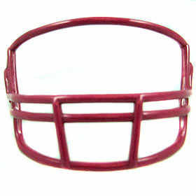 Riddell VSR4 Mini Face Mask - Cardinal
