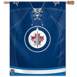Winnipeg Jets Banner 27x37