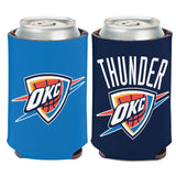 Oklahoma City Thunder Can Cooler