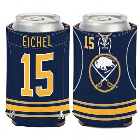 Buffalo Sabres Jack Eichel Can Cooler