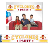 Iowa State Cyclones Banner 12x65 Party Style Special Order