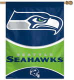 Seattle Seahawks Banner 27x37