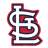 St. Louis Cardinals Logo on the GoGo