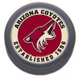Arizona Coyotes Hockey Puck - Bulk