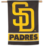 San Diego Padres Banner 27x37