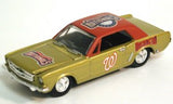 Washington Nationals 1:64 1964 Mustang