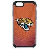 Jacksonville Jaguars Classic NFL Football Pebble Grain Feel IPhone 6 Case - Special Order