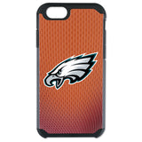 Philadelphia Eagles Classic NFL Football Pebble Grain Feel IPhone 6 Case - Special Order