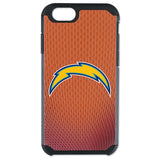 San Diego Chargers Classic NFL Football Pebble Grain Feel IPhone 6 Case - Special Order