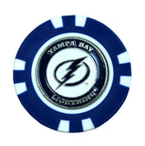 Tampa Bay Lightning Golf Chip with Marker