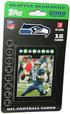Seattle Seahawks 2008 Topps Team Set