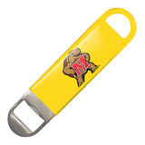 Maryland Terrapins Bottle Opener