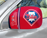 Philadelphia Phillies Mirror Cover - Small