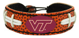 Virginia Tech Hokies Classic Football Bracelet