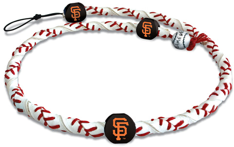San Francisco Giants Frozen Rope Necklace