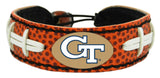 Georgia Tech Yellow Jackets Classic Football Bracelet