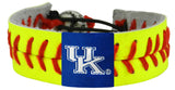 Kentucky Wildcats Bracelet Classic Softball Alternate
