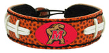 Maryland Terrapins Classic Football Bracelet