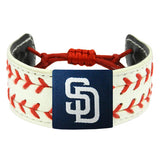 San Diego Padres Bracelet Classic Two Seamer