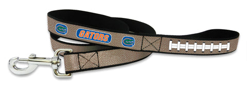 Florida Gators Reflective Football Leash - L