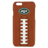 New York Jets Classic NFL Football iPhone 6 Case