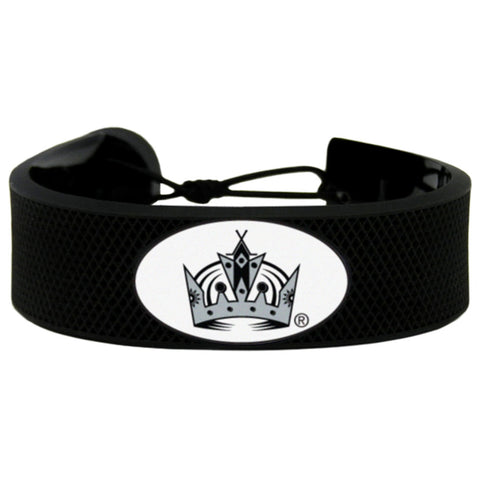 Los Angeles Kings NHL Classic Hockey Bracelet