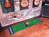 Indiana Pacers Putting Green Mat - Special Order