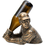 Texas Rangers Bam Vino Wine Bottle Holder