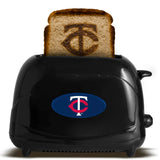 Minnesota Twins Toaster Black