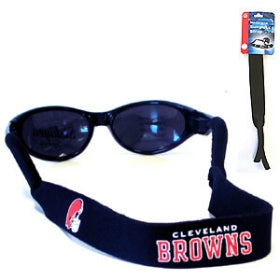 Cleveland Browns Sunglasses Strap