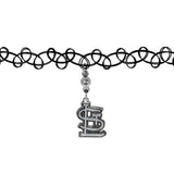 St. Louis Cardinals Necklace Knotted Choker