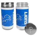 Detroit Lions Salt and Pepper Shakers Tailgater