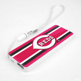 Cincinnati Reds Powerbank - 3000 mAh