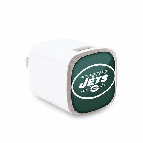 New York Jets Wall Charger