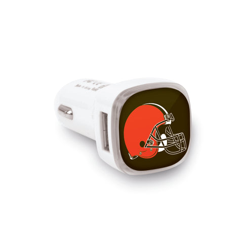 Cleveland Browns Car Charger