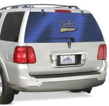 UCLA Bruins Rear Window Film