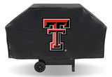 Texas Tech Red Raiders Grill Cover Economy
