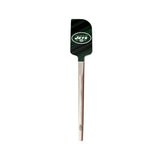 New York Jets Spatula Large Silicone