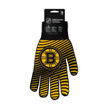 Boston Bruins Glove BBQ Style