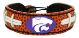 Kansas State Wildcats Bracelet - Classic Football