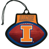 Illinois Fighting Illini Air Freshener