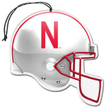 Nebraska Cornhuskers Air Freshener Set - 3 Pack