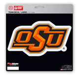 Oklahoma State Cowboys Decal 8x8 Die Cut - Special Order